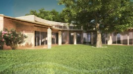 ECO VILLAS - LUXURY IN HARMONY WITH NATURE